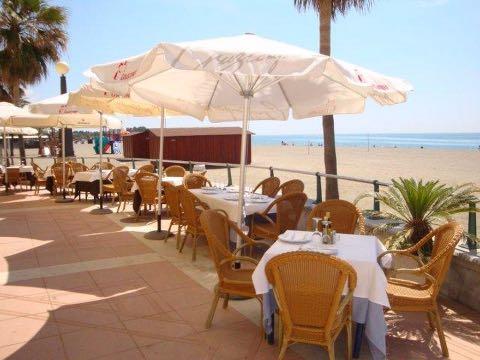 Restaurant in Estepona - El Pescador