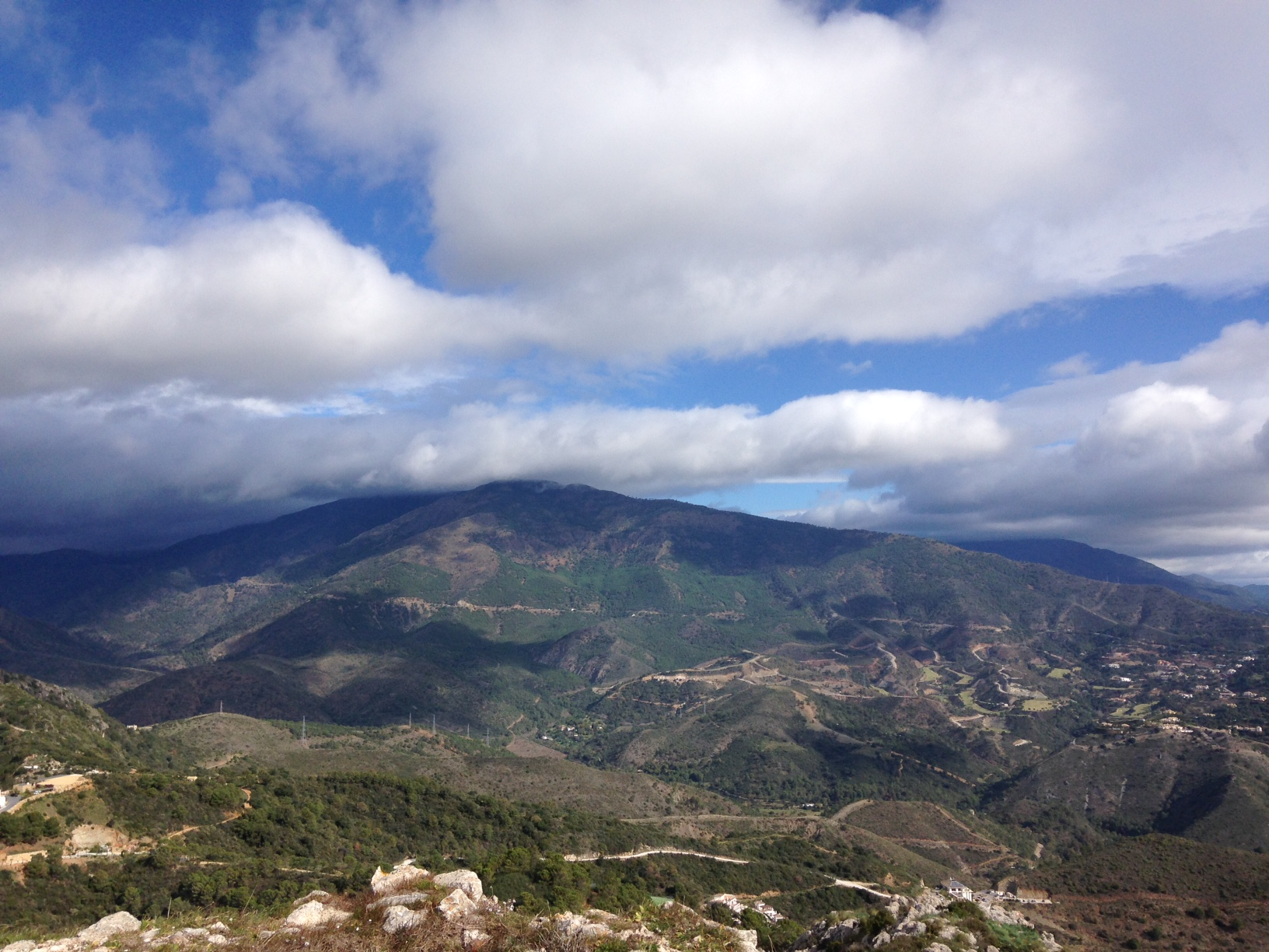 Things to do in Costa del Sol - Guided hiking tour to Benahavis castle