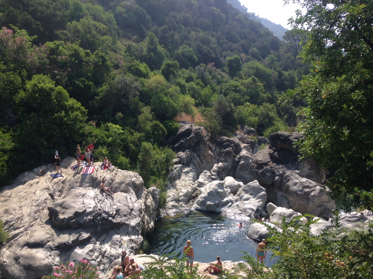 Things to do in Costa del Sol - Guided bike tour to Benahav�s