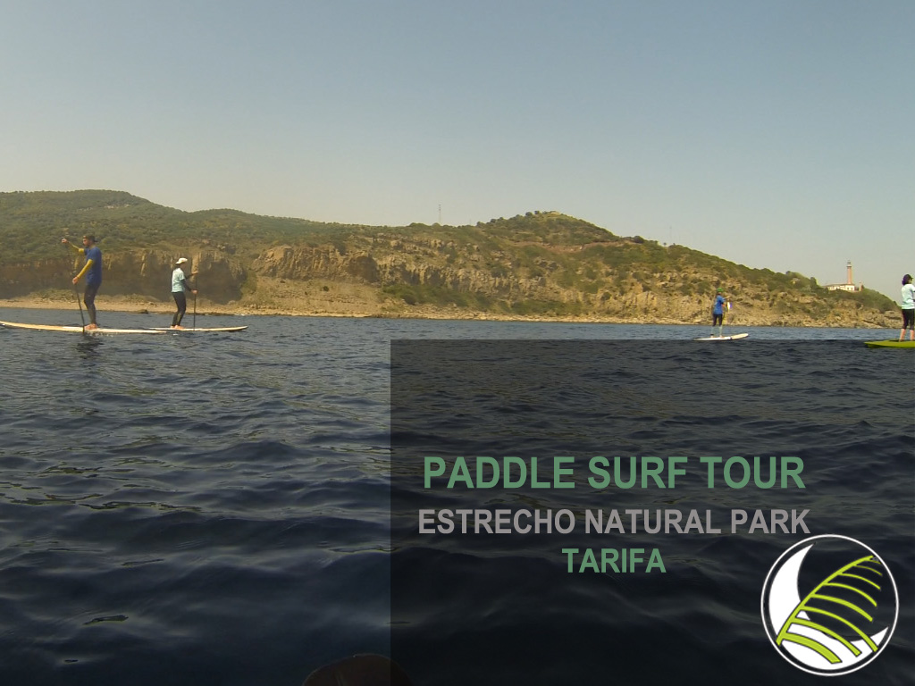 Things to do in Costa del Sol - Paddle between the cliffs