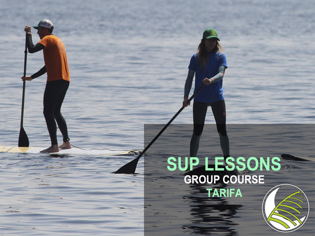 Things to do in Costa del Sol - Stand up Paddle Course (2-10pax)