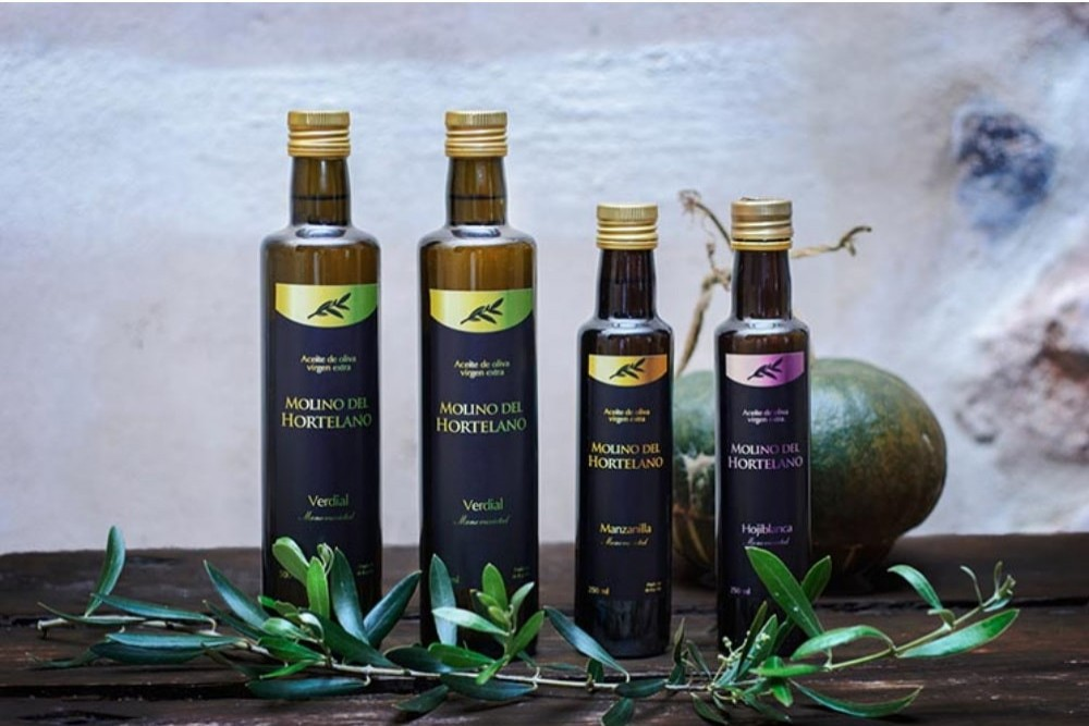 Restaurant in Estepona - Olive Oil Farm Casabermeja