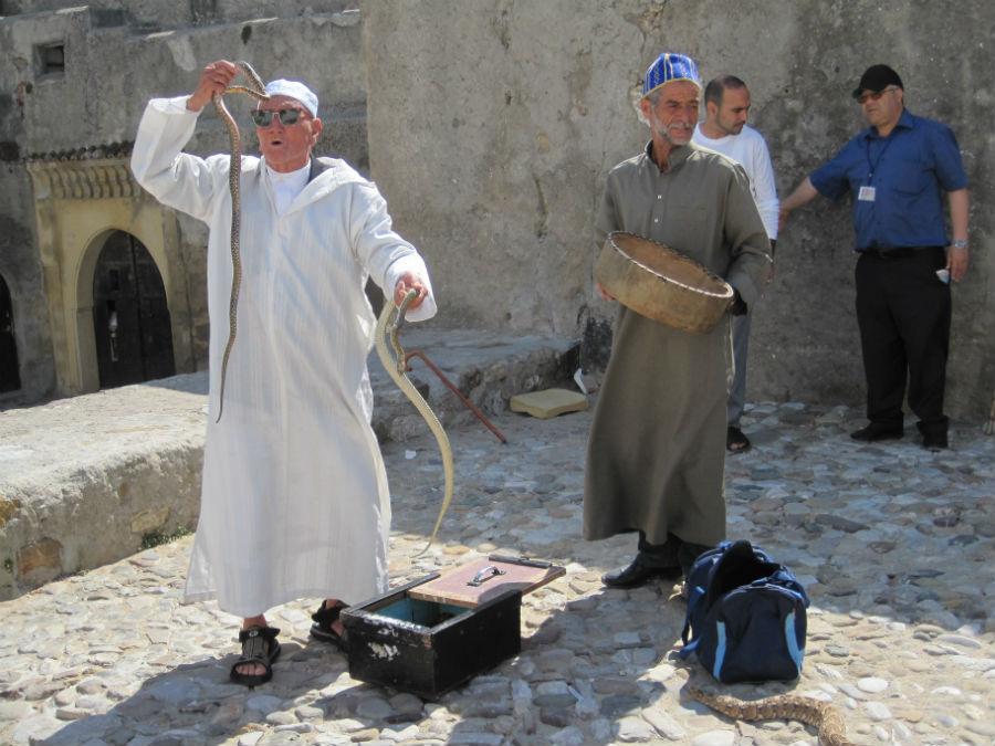 Day trip - Tangier Medina and Souk