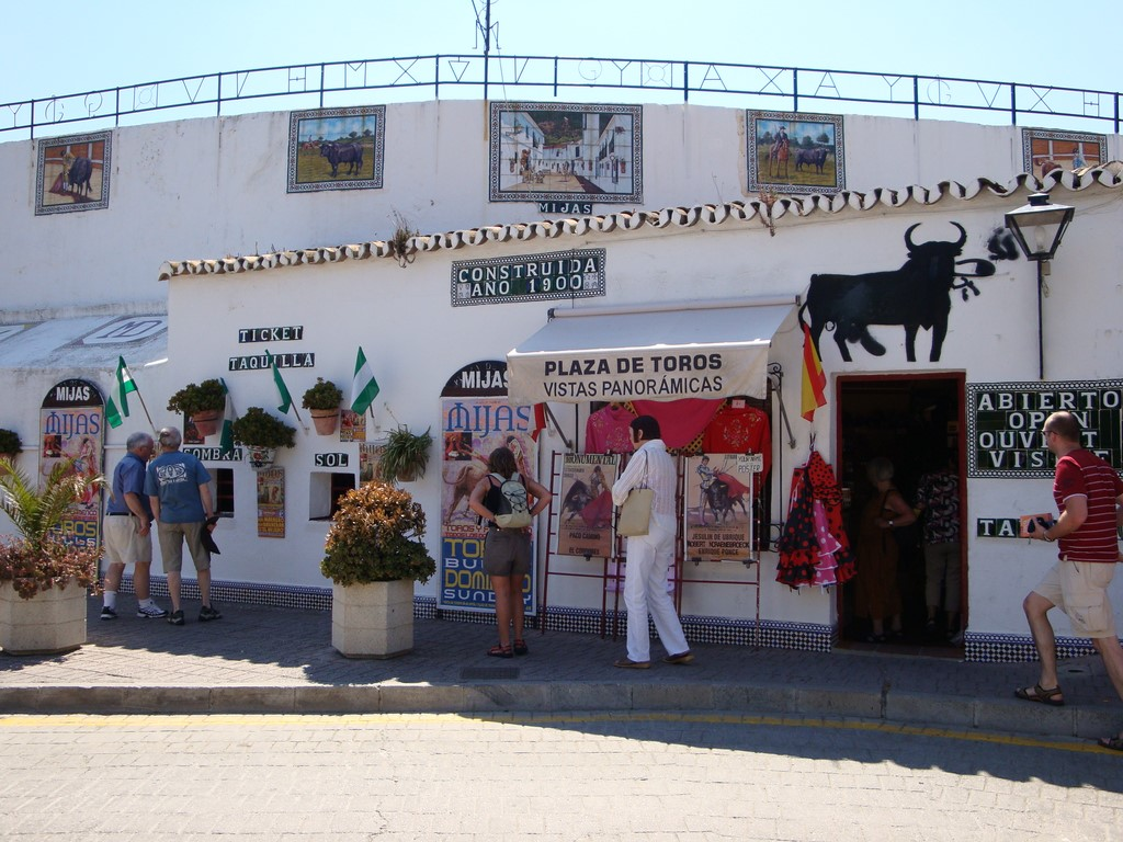 Restaurant in Sotogrande - Tourist Office