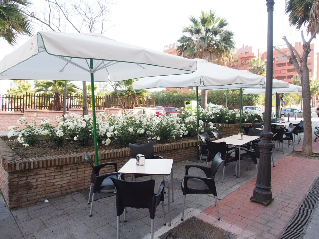 Restaurant in Estepona - El Toque