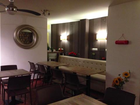 Restaurant in Estepona - Gastropub Viceversa
