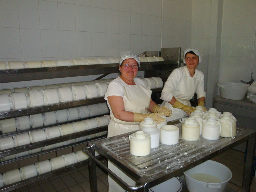 Things to do in Costa del Sol - Sierra Crestellina - cheese factory