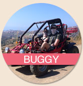 Day trip - Buggy adventure Tour (3 hours)