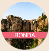 Day trip - Ronda & Smurf Village
