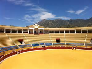 Events and Shows - Plaza de Toros (Sombra Back rows 1-15)