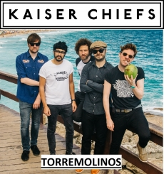 Events and Shows - Kaiser Chiefs in concert