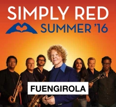 Events and Shows - Simply Red in concert