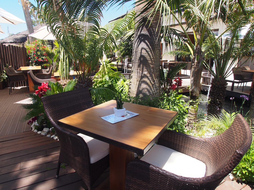 Restaurant in Estepona - Top Thai