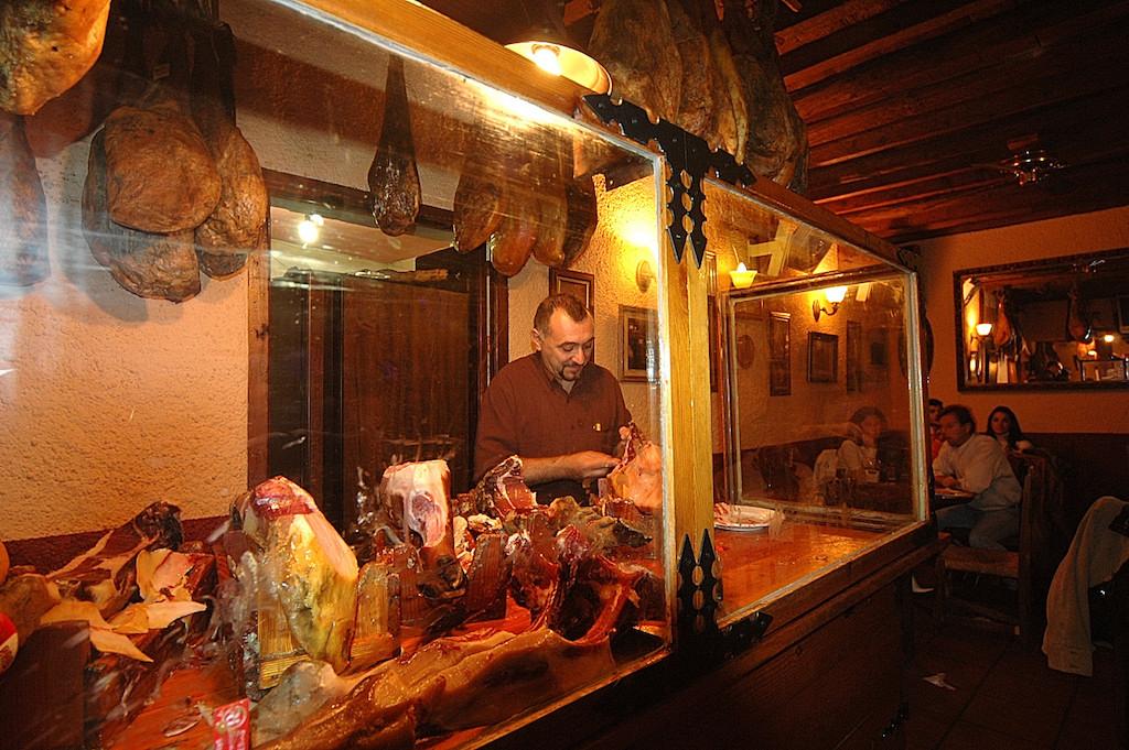Mexican Restaurant San Pedro Marbella