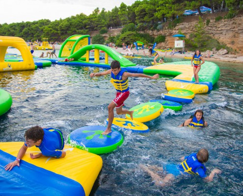 Theme Parks - Costa Waterpark Calahonda