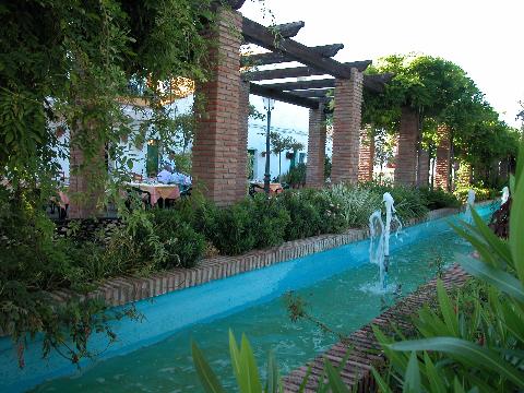 Restaurants - Estepona - Casa Miguel